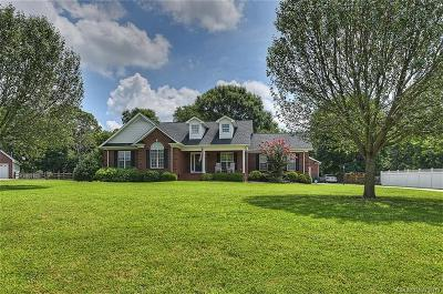 Single Family Home For Sale: 4804 Muscadine Lane