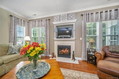 Waxhaw Single Family Home For Sale: 4507 Hampstead Heath Drive