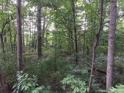 Lincoln County Residential Lots & Land For Sale: Hollow Road