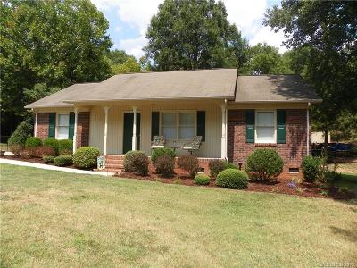 Kannapolis Single Family Home Under Contract-Show: 2147 Windermere Drive