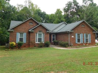Matthews Single Family Home Under Contract-Show: 2339 Mill House Lane