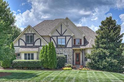 Waxhaw Single Family Home For Sale: 200 Glenmoor Drive