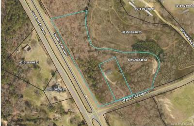 Residential Lots & Land For Sale: Hwy 521 Highway