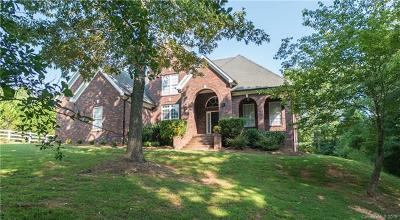 Concord Single Family Home Under Contract-Show: 4511 Chanel Court
