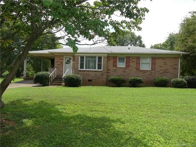 Cleveland County Single Family Home For Sale: 2409 Bramblewood Drive