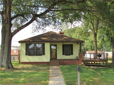 Concord Single Family Home For Sale: 58 Green Street
