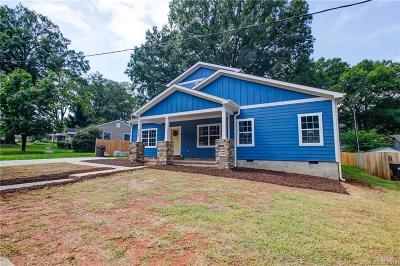Charlotte Single Family Home For Sale: 209 Seldon Drive