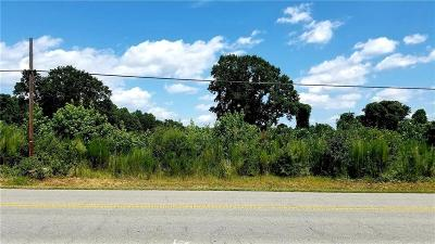 Catawba County Residential Lots & Land For Sale: Beside 1031 21st Street Drive SE