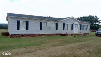 Rutherford County Single Family Home For Sale: 279 Campfield Church Road
