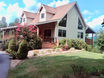 Henderson County Single Family Home For Sale: 685 Gallimore Road