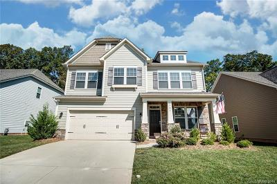 Single Family Home For Sale: 2531 Logan Caroline Lane