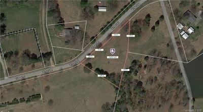 Waxhaw Residential Lots & Land For Sale: 8819 Wingard Road