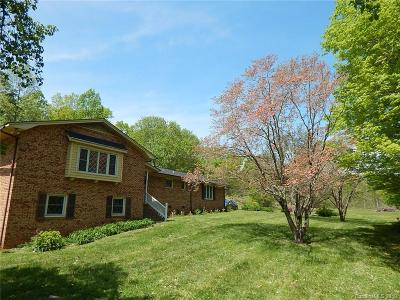 Maiden Single Family Home For Sale: 3795 Walker Road
