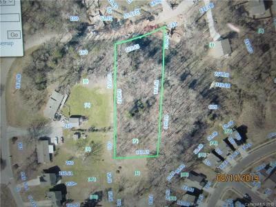 Charlotte Residential Lots & Land For Sale: 1020 Dale Avenue