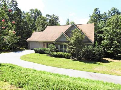 Henderson County Single Family Home For Sale: 103 Saddle Top Road