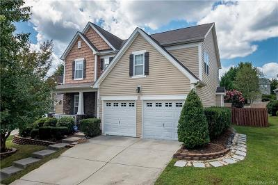 Charlotte Single Family Home Under Contract-Show: 9746 Long Hill Drive