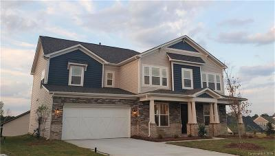 Concord NC Single Family Home For Sale: $385,130
