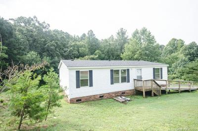 Cleveland County Single Family Home For Sale: 326 Kadesh Church Road