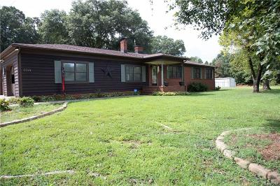 Catawba County Single Family Home For Sale: 3314 36th Avenue