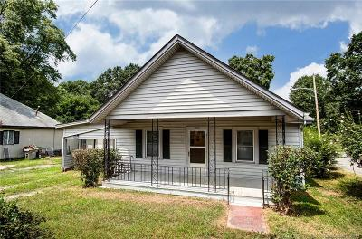 Gaston County Single Family Home For Sale: 1912 Hemlock Avenue