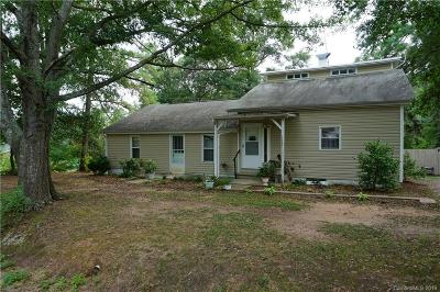 Single Family Home For Sale: 175 S River Road