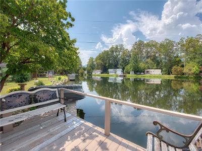 Waynesville Single Family Home For Sale: 331 Aqua Vista Loop
