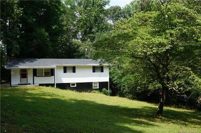Rutherford County Single Family Home For Sale: 259 Seitz Drive