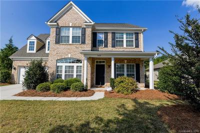 Skybrook North Parkside Single Family Home For Sale: 16618 Grassy Creek Drive