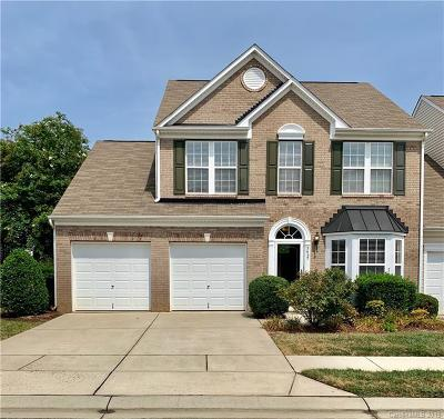 Cabarrus County Condo/Townhouse Under Contract-Show: 9457 Shumacher Avenue