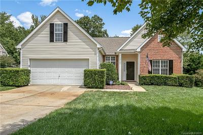 Single Family Home Under Contract-Show: 16114 Circlegreen Drive