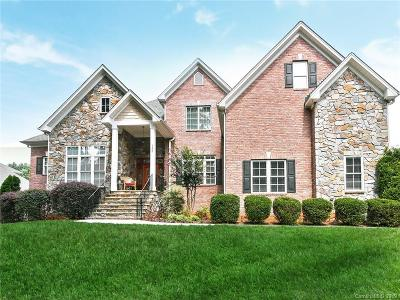 Mooresville Single Family Home For Sale: 120 Whispering Cove Court