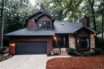 Charlotte Single Family Home For Sale: 3001 Shallowood Lane
