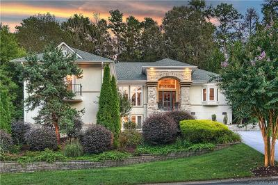 Davidson Single Family Home For Sale: 18626 River Crossing Boulevard