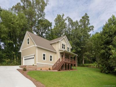 Fletcher Single Family Home For Sale: 400 Emmas Grove Road