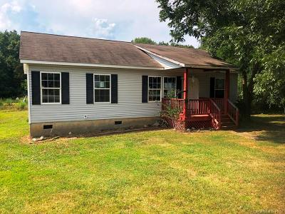 Cabarrus County, Iredell County, Mecklenburg County, Rowan County, Stanly County Single Family Home For Sale: 7101 Dr Floyd Road