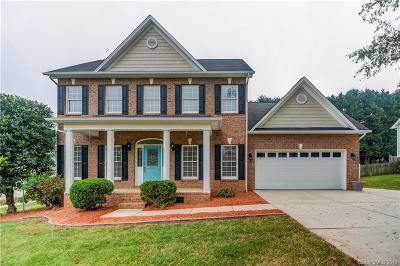 Catawba County Single Family Home For Sale: 2584 Rolling Ridge Drive