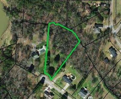 Catawba County Residential Lots & Land For Sale: 4766 33rd Street Drive NE #27
