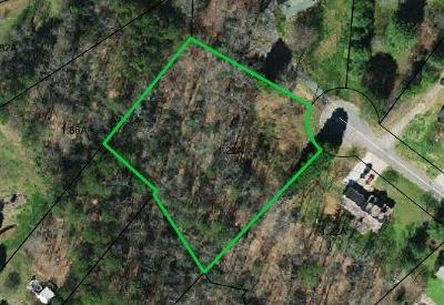 Catawba County Residential Lots & Land For Sale: 4769 33rd Street Drive NE