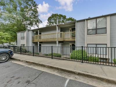 Charlotte Condo/Townhouse Under Contract-Show: 10959 Harrowfield Road