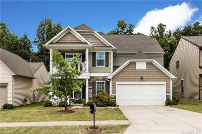 Charlotte Single Family Home For Sale: 12451 Hunting Birds Lane