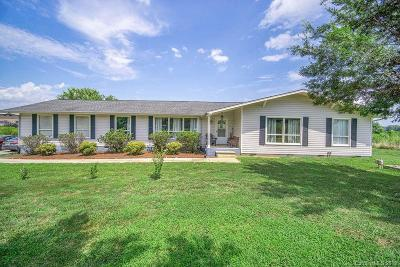 Single Family Home For Sale: 316 Ridge Road