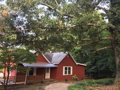 Buncombe County Single Family Home For Sale: 2 Worley Place