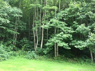 Waynesville Residential Lots & Land For Sale: Ratcliff Cove Road