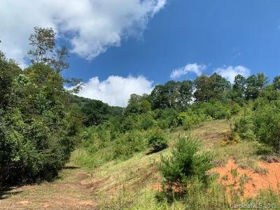Buncombe County Residential Lots & Land For Sale: Lot 1 Margaret Drive #1