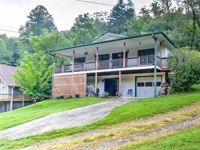 Waynesville Single Family Home For Sale: 33 Go Way