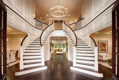 Weddington Single Family Home For Sale: 334 Turtleback Ridge #84