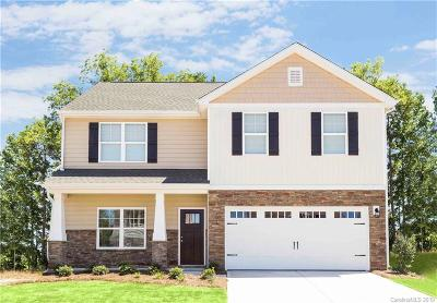 Fort Mill Single Family Home Under Contract-Show: 521 McMillan Lane