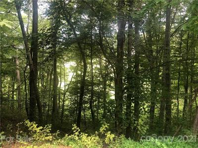 Candler Residential Lots & Land For Sale: 75 S Lindon Cove Road