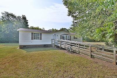 Rock Hill Single Family Home For Sale: 4223 Givens Road