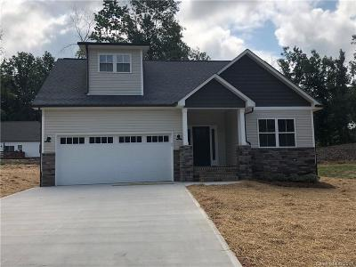 Cabarrus County Single Family Home For Sale: 1419 Independence Square